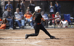 Novo's knack for leading off helps capture SUNYAC batting title