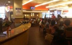 On- and off-campus dining made easy with Bengal Bucks