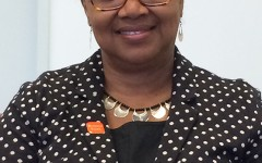 Buffalo State welcomes its ninth president to campus