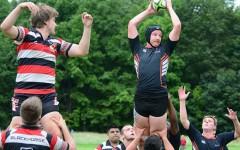 Rugby rolls Hobart, 85-5