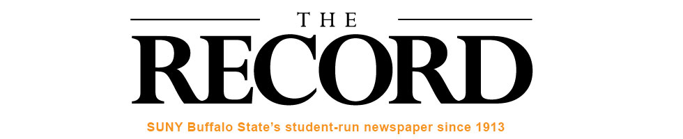 SUNY Buffalo State's award-winning student news outlet since 1913