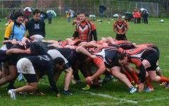Men's rugby sees season come to an end