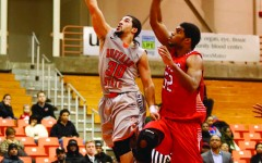 Bengals bested by Brockport in SUNYAC quarterfinals