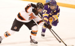 Lady Bengals look to power past the Pioneers in playoffs