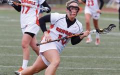 Women's lacrosse loses home opener