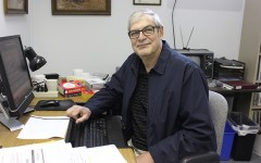 Communications professor Tom McCray retires after 35 years