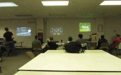Four-day gaming culture event in Butler Library a success