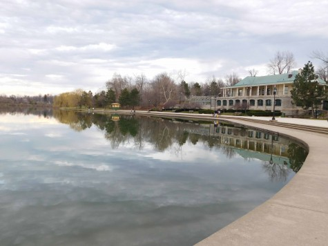 Delaware Park holds a rich history beneath runners' feet