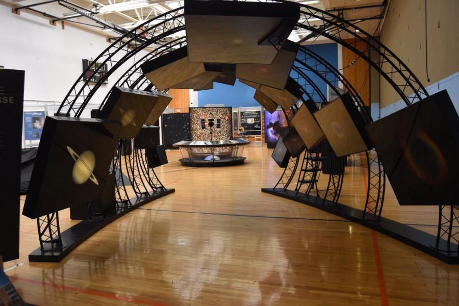 Whitworth Ferguson Planetarium proves to be a big crowd pleaser