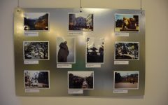 Buffalo State granddaughter of Vietnam vet displays his photography in exhibition
