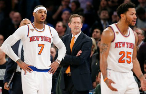 The New York Knicks have earned the title: worst franchise ever