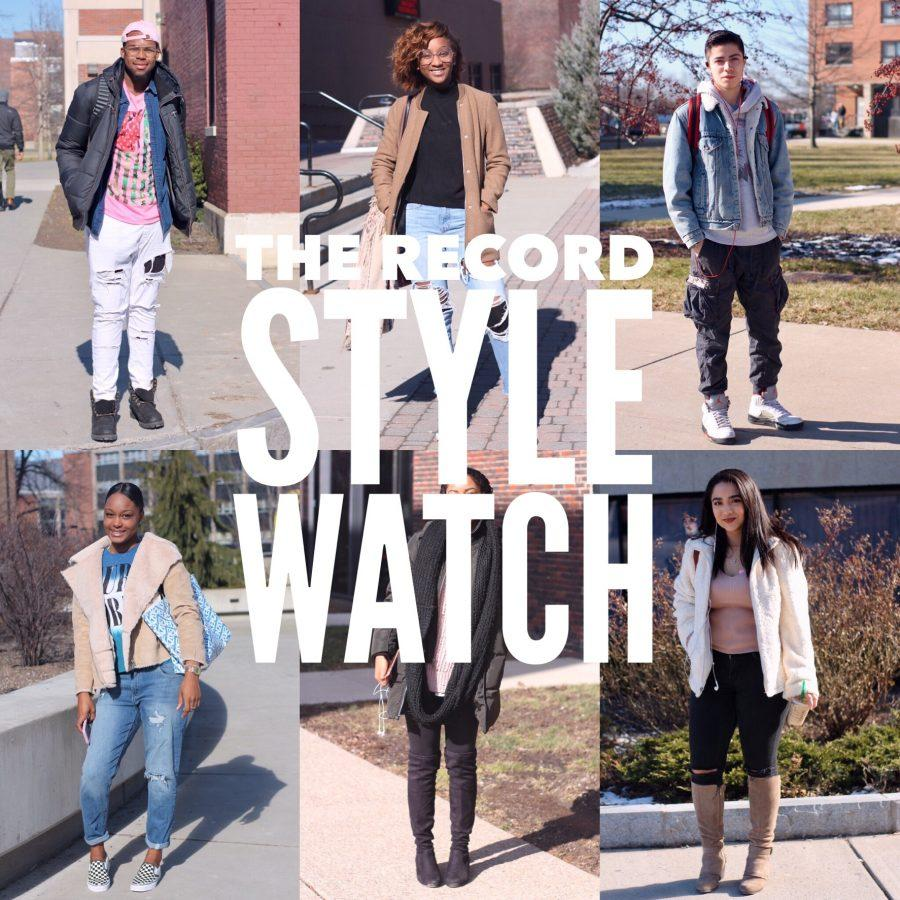 The Record Style Watch: Valentine's Day