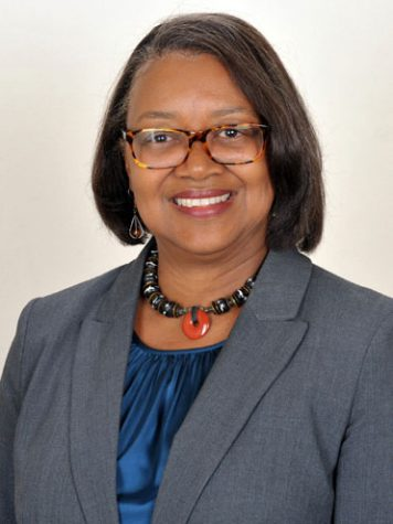 Buffalo State President Conway-Turner finalist for prestigious leadership award