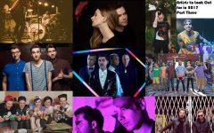 Prenatt's Picks: 50 bands you need to hear in 2017 (Part three)