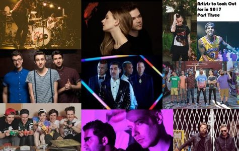 Prenatt's Picks: 50 bands you need to hear in 2017 (Part three)