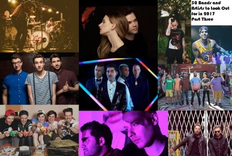 Prenatt's picks: 50 bands to hear in 2017 (part five)