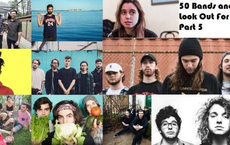 Prenatt's picks: 50 bands to hear in 2017 (part five)