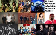 Prenatt's Picks: 50 Bands to hear in 2017 (part four)