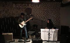 Primal Static shows less is more at Sugar City