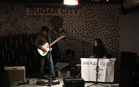 Primal Static shows less is more at Sugar City