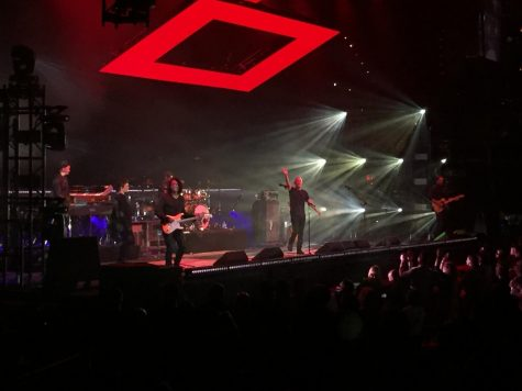 Tears for Fears and Hall & Oates Bring Back the 80s in Cleveland