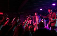 Broadside Bring the Energy to the Waiting Room