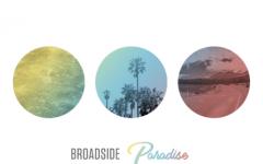 Broadside Takes Us to Paradise on New Album