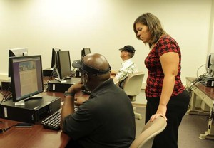 Workforce Recruitment Program helps connect students with disabilities to future employers