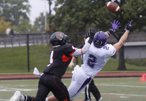 PHOTO GALLERY: Wisconsin-Whitewater 55, Buffalo State 14