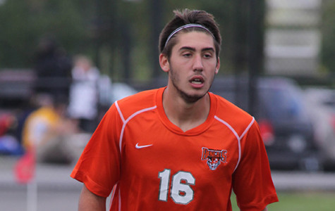 Men's soccer opens season with strong showing at Frostburg Tournament