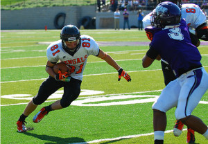 Wisconsin-Whitewater rematch looms large for Bengals