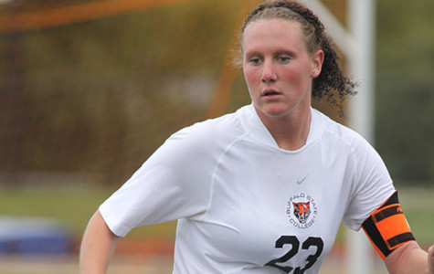Women's soccer finds success, gains experience in opening weekend