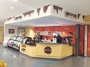 New dining options available to students