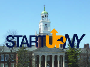 A later startup for Start-up New York