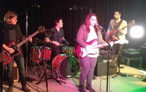 Buffalo-based band elevated by lead singer's success