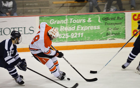 Men's hockey aims for first-ever SUNYAC title in 2013-14