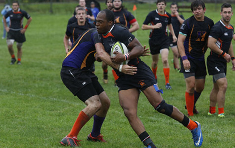 Rugby rolls past Fredonia