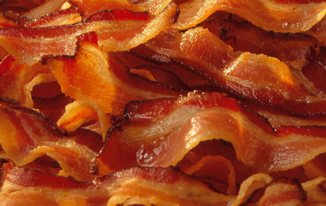 Bacon: The marketing fad that desperately needs to sizzle out