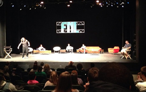 Friday Night Live cast keeps laughs coming on campus