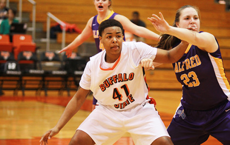 Preseason All-America Bianca Smiley leads the women's basketball team into a new season.