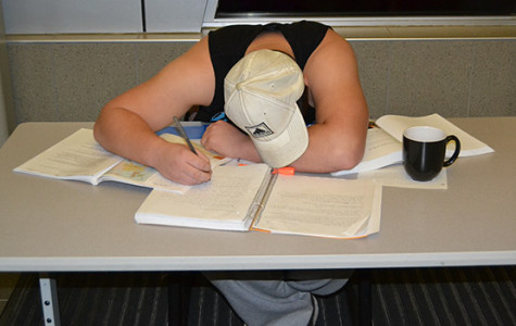 Avoid procrastination meltdown — quick, easy tips to a breezy finals week