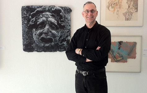 Buff State grad, lecturer amasses collection of works by peers