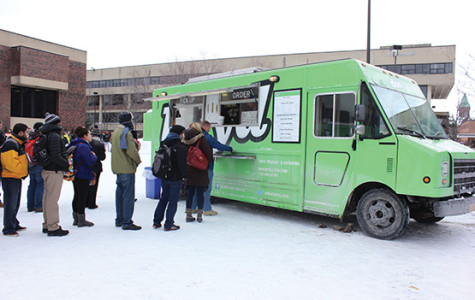 Lloyd Taco Truck to make base in campus lot