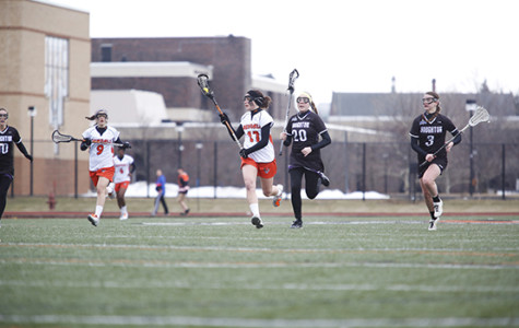 Career performance from Farrell pushes Bengals past New Paltz