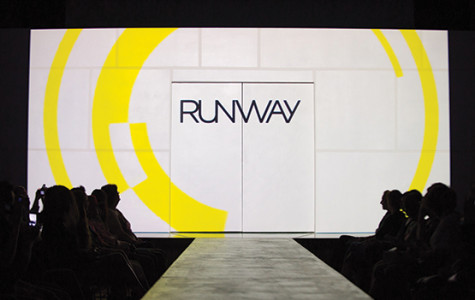 Runway 7.0 struts onto campus  May 10 in the Campbell Social Hall. There will be two shows at 3:00 and 8:00 p.m. featuring the work of fashion textile technology students.