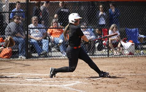 Softball goes 5-6 on Florida trip