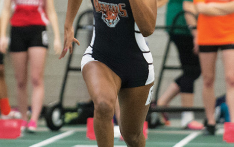 Bengals hit track in Hillsdale to prep for SUNYACs