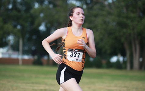 X-Country teams post strong performances in first meet