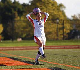 Bengals bounce Brockport in SUNYAC opener