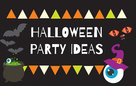 Drink, craft ideas for your Halloween party this year